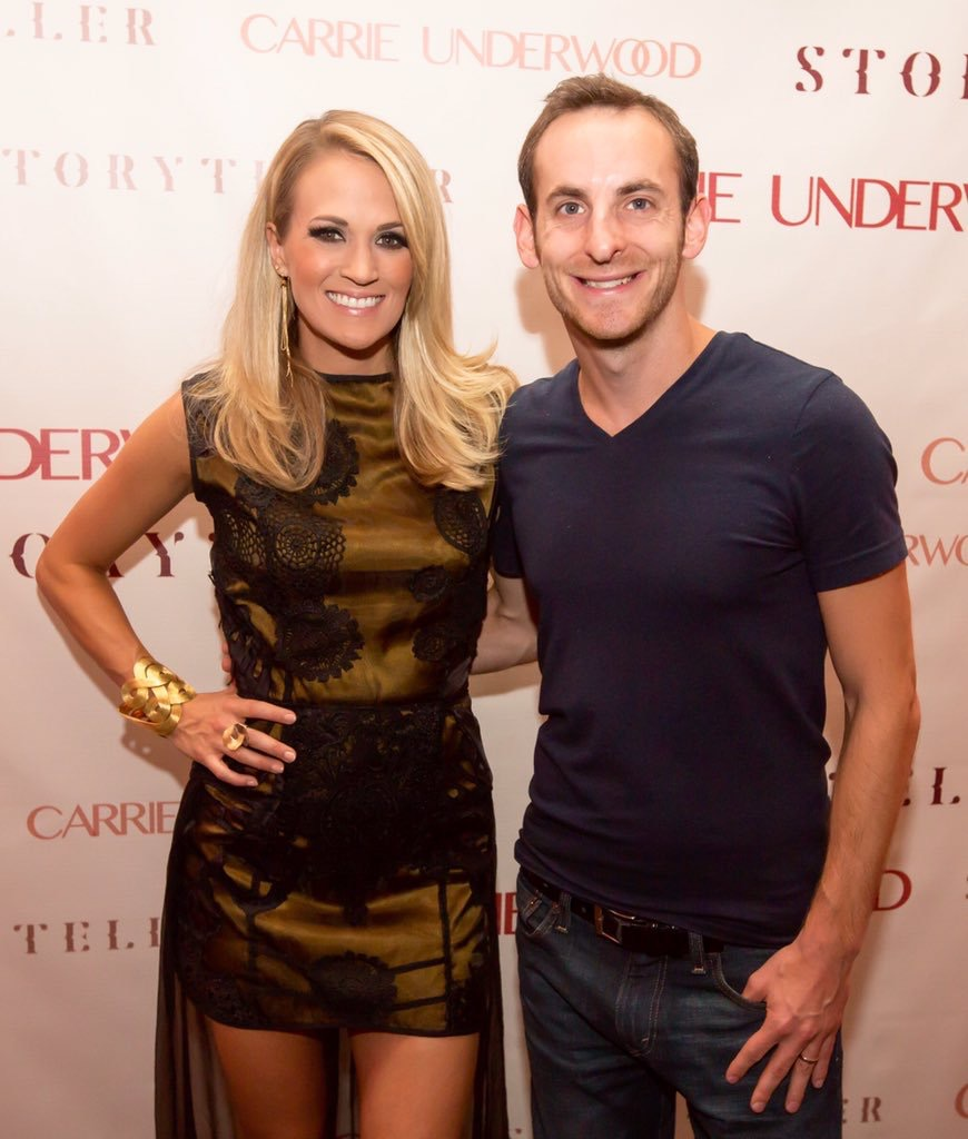 sam-and-carrie-underwood