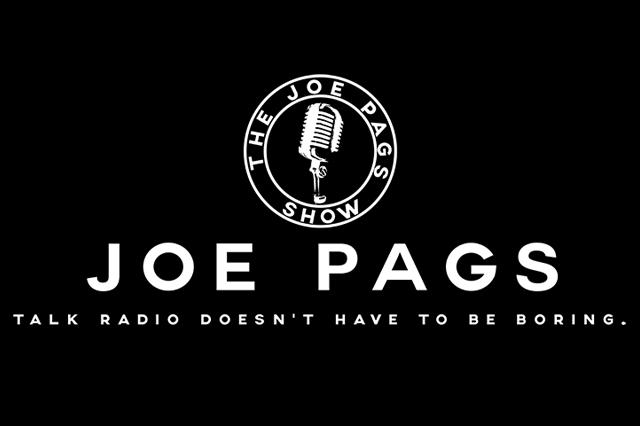 Joe Pags Show makes 50 affiliates
