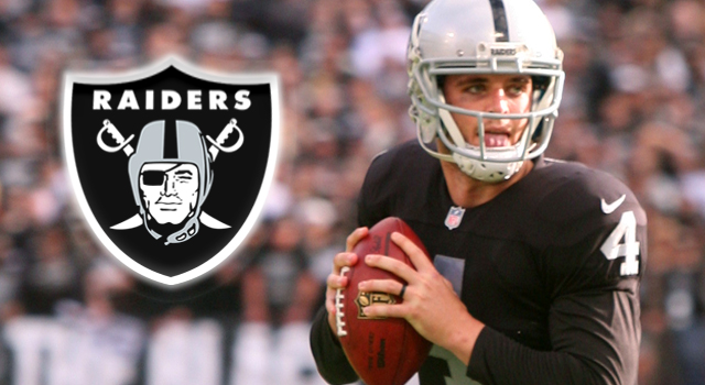 Oakland Raiders return to Mexico City in 2017