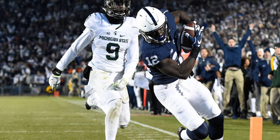 Penn State and Wisconsin to Meet in Championship Game