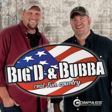 Big D and Bubba