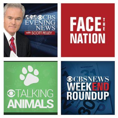 CBS NEWS Audio