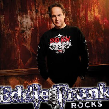 Eddie Trunk Rocks