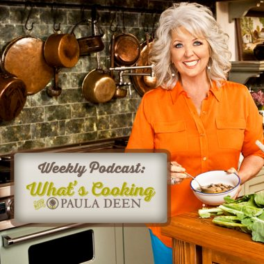 What's Cooking with Paula Deen