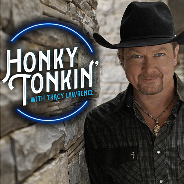 Honky Tonkin' with Tracy Lawrence
