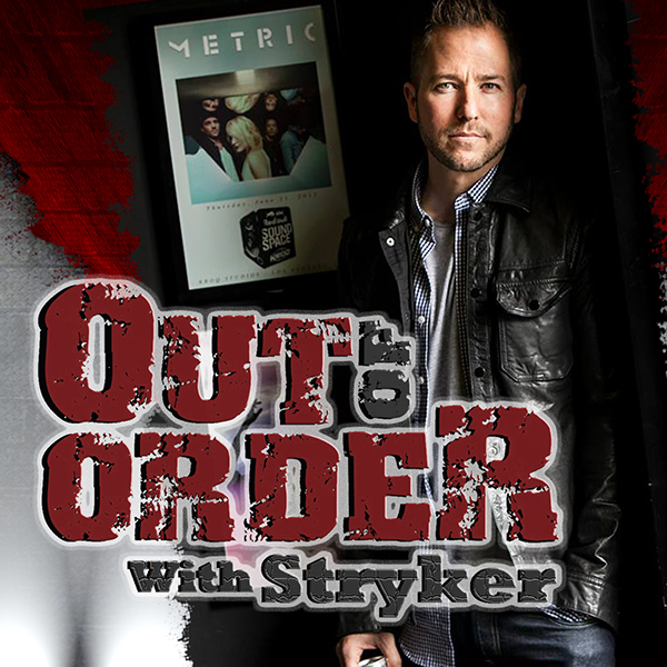 Out of Order with Stryker