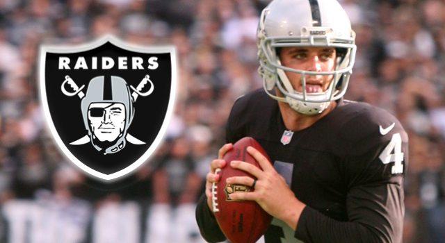 Raiders Preseason Opponents Announced