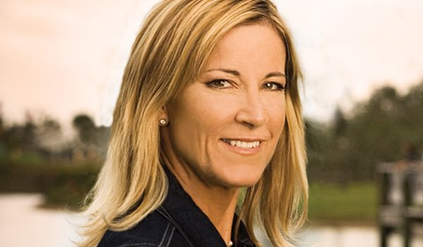 Chris Evert featured on The Mike Lupica Podcast