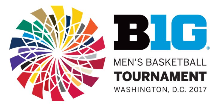 Big Ten Men's Basketball Tournament Live Coverage from Compass Media Networks