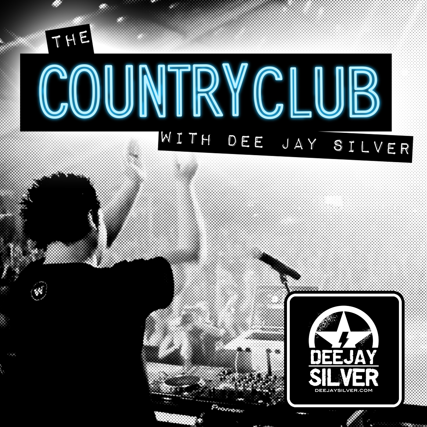 The Country Club with Dee Jay Silver