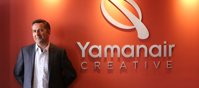 Compass Media Networks Buys YamanAir Creative