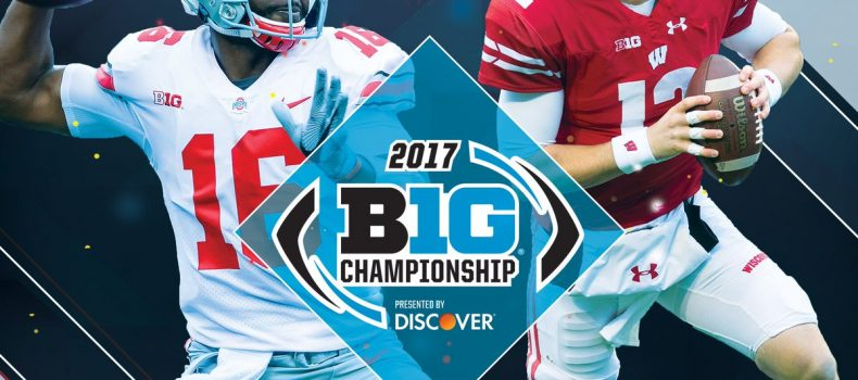 Ohio State and Wisconsin to Meet in Championship Game on Dec. 2nd