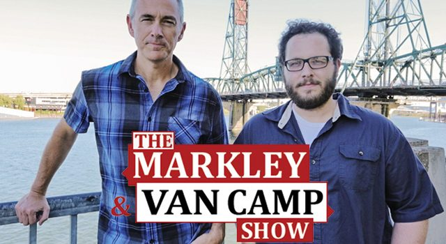Compass Media Networks welcomes The Markley & van Camp Show to National Syndication
