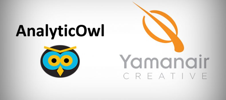 AnalyticOwl and Yamanair Announce Critical Integration