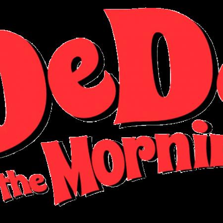DeDeLogoX