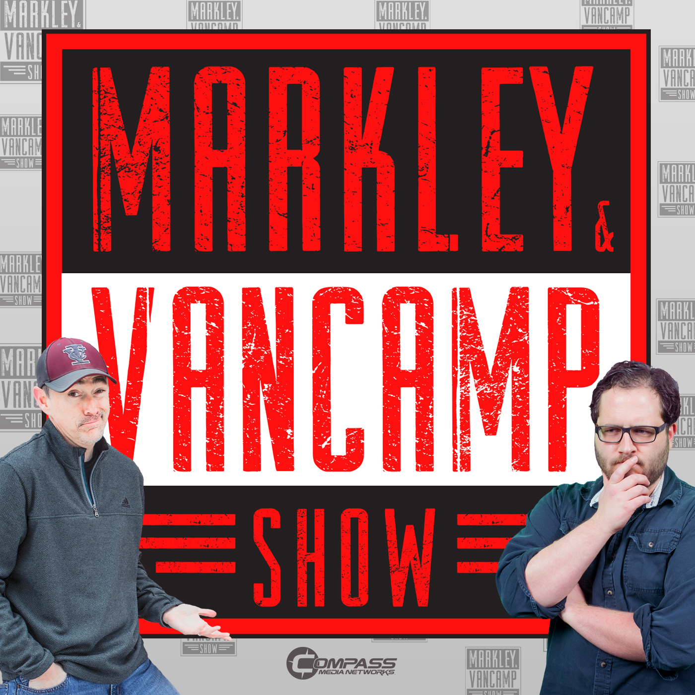 Markley and van Camp