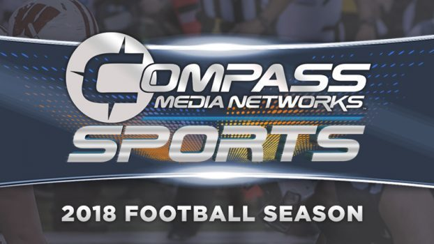 Compass Media Networks Announces 2018 Football Schedules and Broadcast Talent