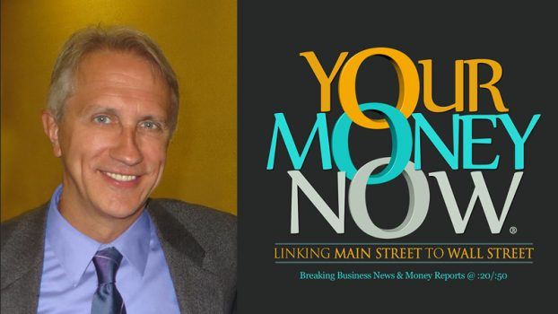 Jim Chesko named as New Anchor for Your Money Now Business Reports