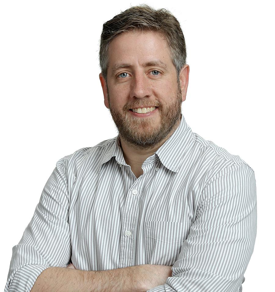 Steve McKiernan