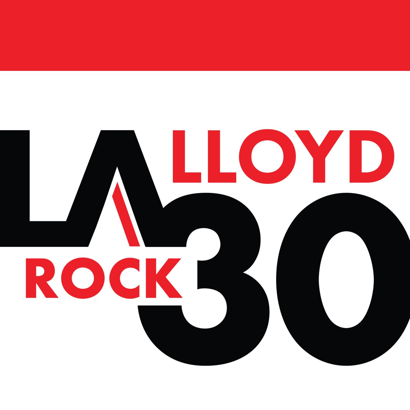 LA Lloyd Countdown Show