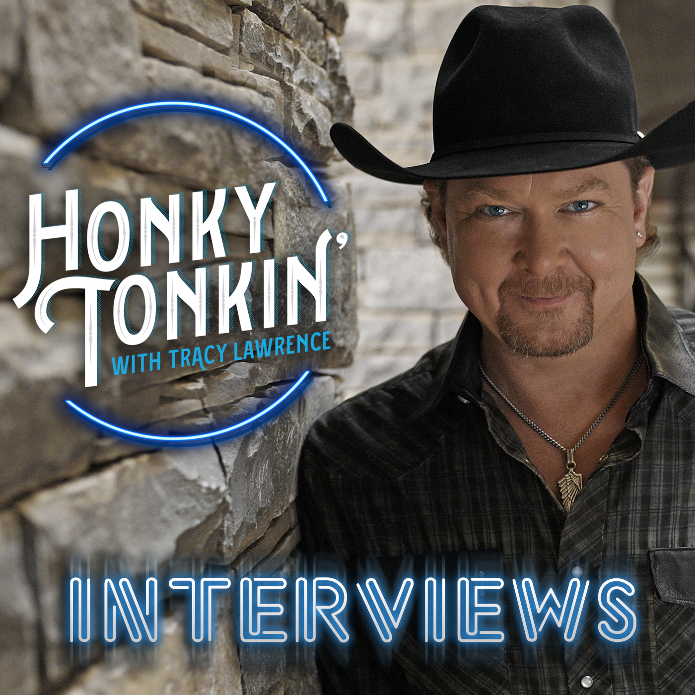 Honky Tonkin' with Tracy Lawrence – INTERVIEWS