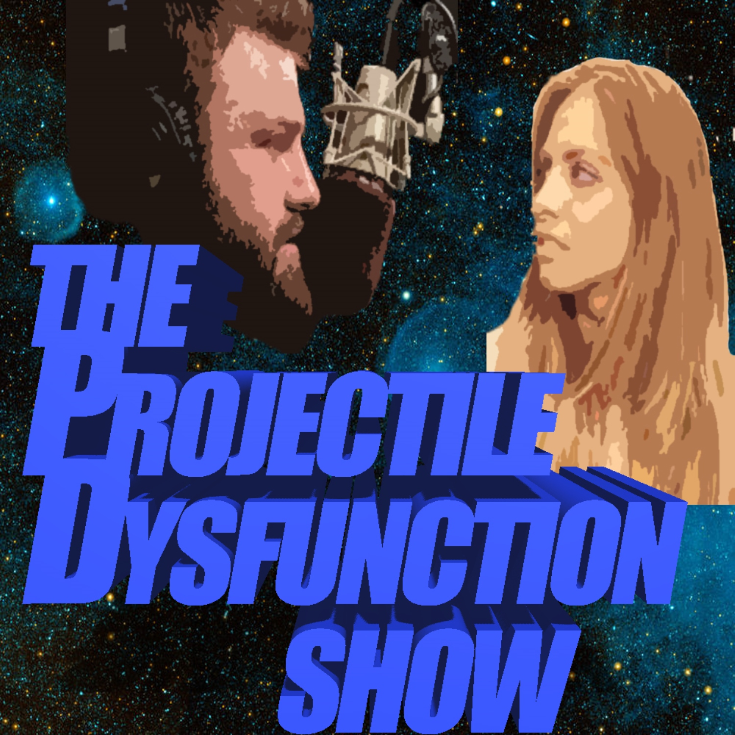 The Projectile Dysfunction Show