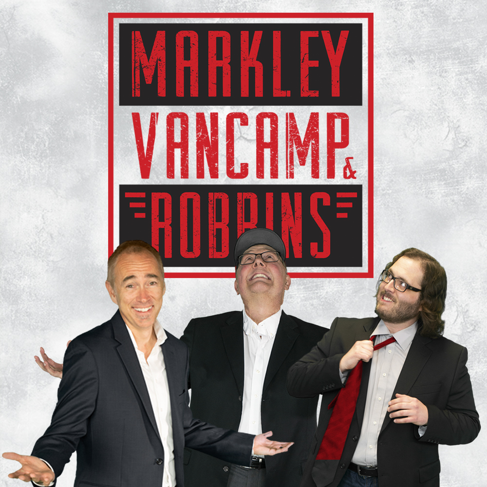 MARKLEY, VAN CAMP & ROBBINS