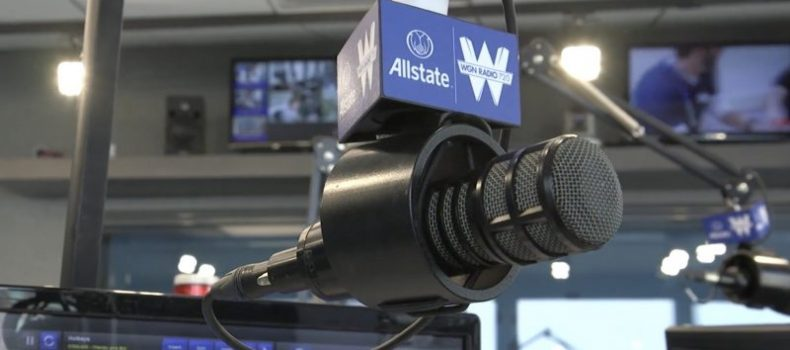Robservations: WGN Radio adds NFL football games to lineup