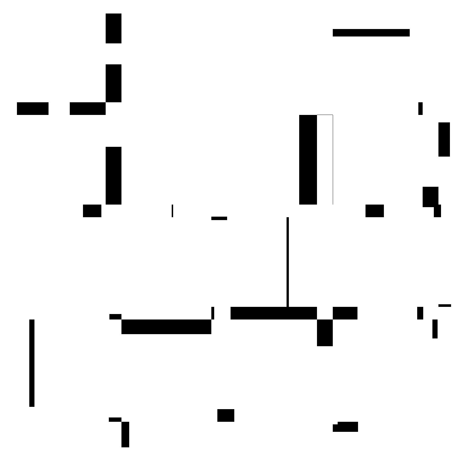 Joe Pags Logo White