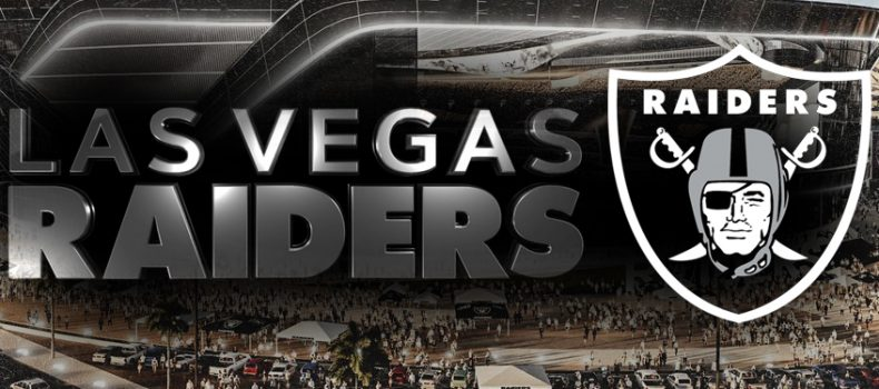 The Las Vegas Raiders Select Compass Media Networks as Exclusive National Audio Partner