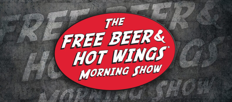 TOWNSQUARE MEDIA ANNOUNCES MULTI-YEAR EXTENSION & EXPANSION OF FREE BEER & HOT WINGS MORNING SHOW