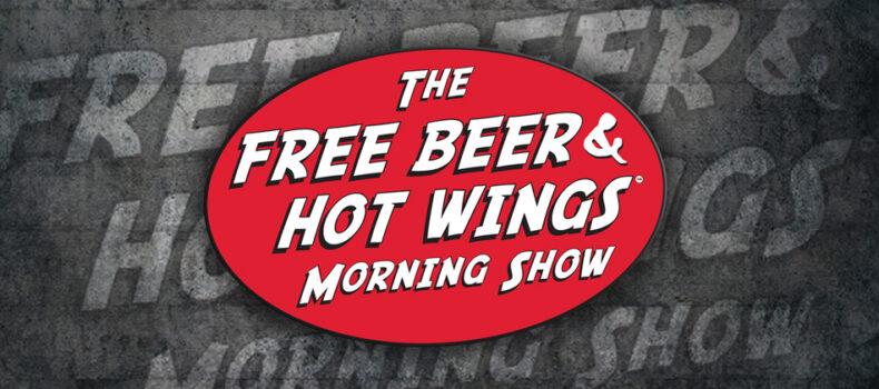 FREE BEER & HOT WINGS ADDS THREE NEW MARKETS KKEG-FM, WWMP-FM, AND KFML-FM