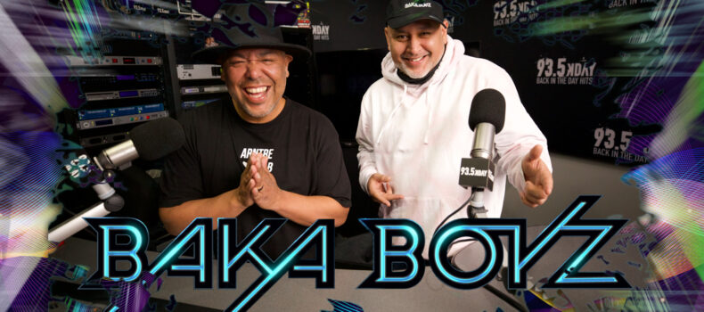 Compass Media Networks and Oceanic Tradewinds Join Forces to Bring the Baka Boyz to Daily Syndication